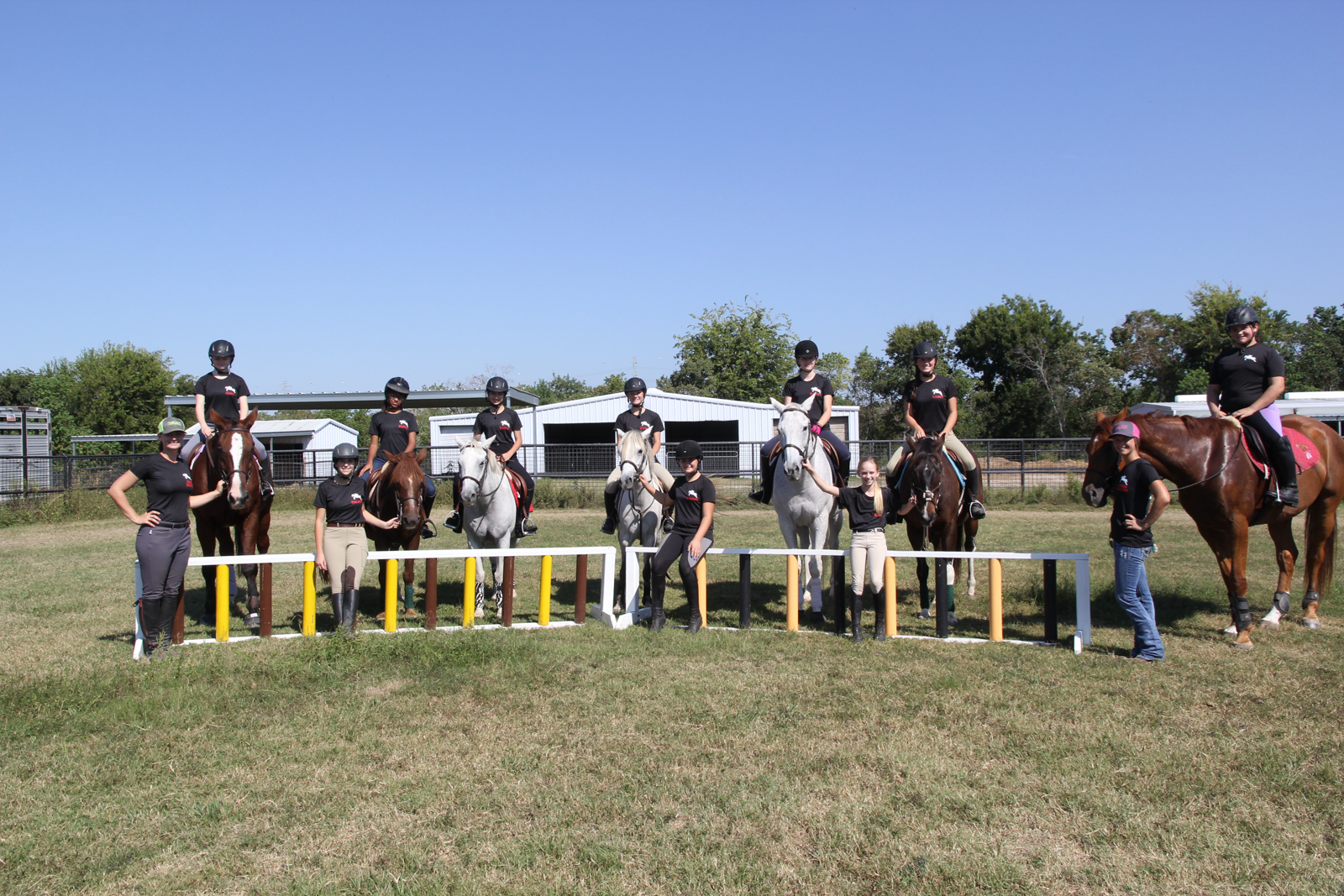 IEA Ready for the Final Shows of the Season